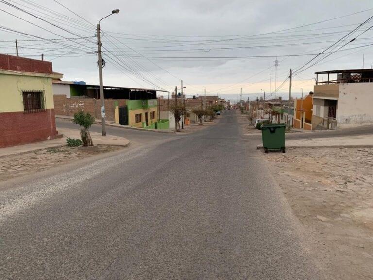 Ya era hora: Iniciarán mejoramiento de vías en barrio San Martín y avenida Mariscal Castilla