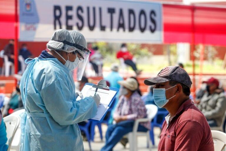 Gobierno prorroga emergencia sanitaria por covid-19 por 180 días