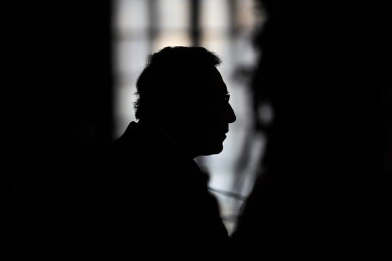 Audiencia por pedido de prisión preventiva contra Martín Vizcarra será el 17 de marzo
