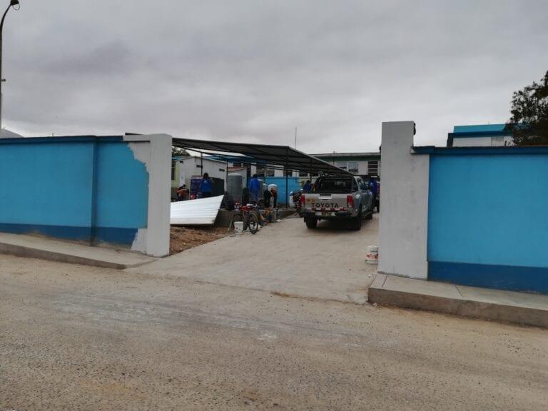 Esperarán al presidente Vizcarra y a la presidenta de EsSalud para inaugurar planta de oxígeno en Mollendo