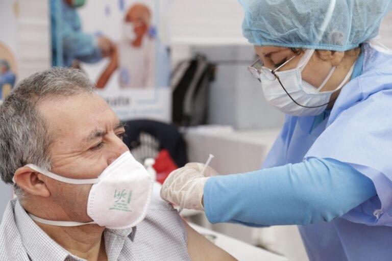 Covid-19: Estudio constata que pacientes tienen seis meses de inmunidad