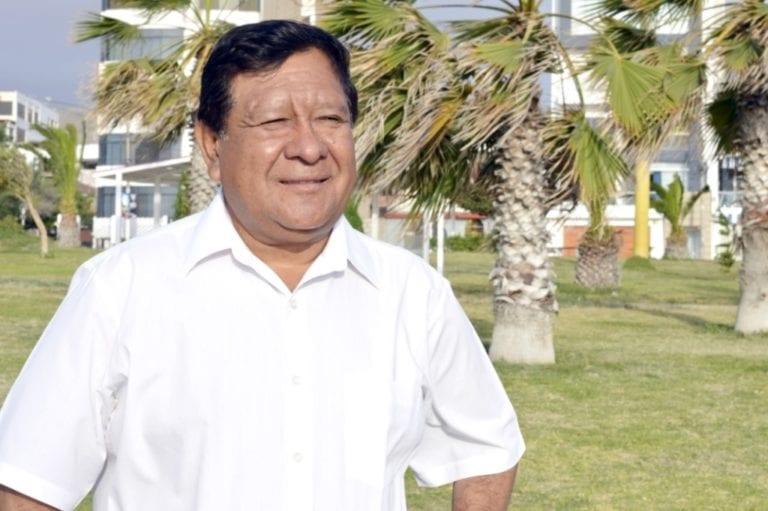 Autoridades de Ilo y sociedad civil exigirán derogatoria de la ley que crea nuevo distrito en Moquegua