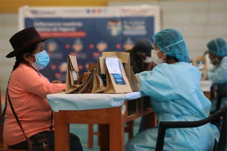 Municipalidad en alianza con GERESA y Anglo American realizarán campañas médicas
