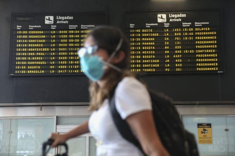 Vuelos internacionales de ocho horas serán permitidos desde noviembre