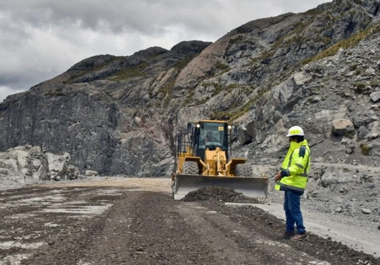 Arranca Perú 2: Región Moquegua recibirá S/ 30.8 millones para ejecución de obras