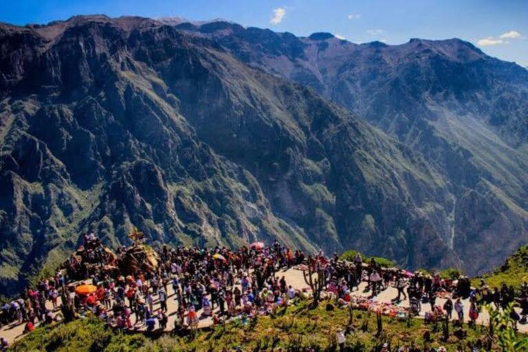 Turistas tendrán ingreso libre al valle del Colca