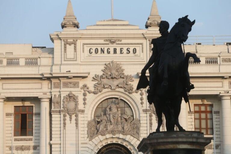 JNE entrega credenciales a congresistas del periodo 2021-2026