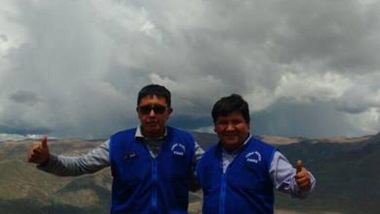 Nuevo gerente de la Sub Región Sánchez Cerro enfrenta cuestionamientos