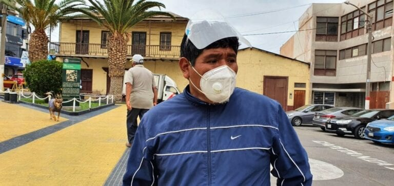 Pescadores artesanales confirman medida de protesta para el 19 de octubre
