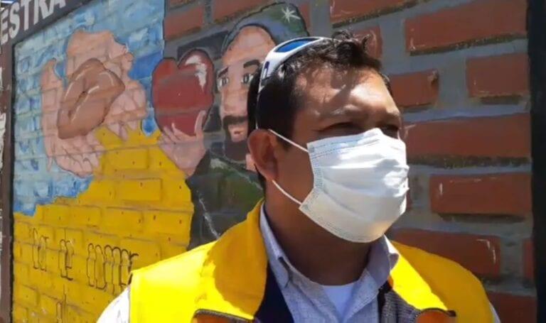 MPMN hará cumplir medidas para enfrentar segunda ola de contagios por Covid-19