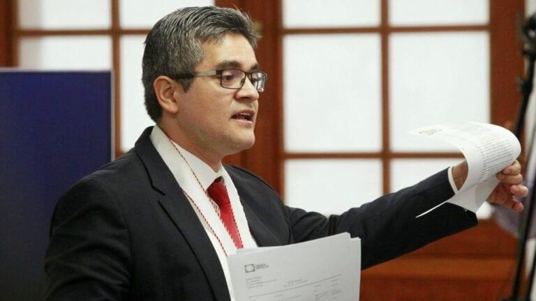 Investigación preparatoria a Keiko Fujimori está en la recta final, señala fiscal Pérez