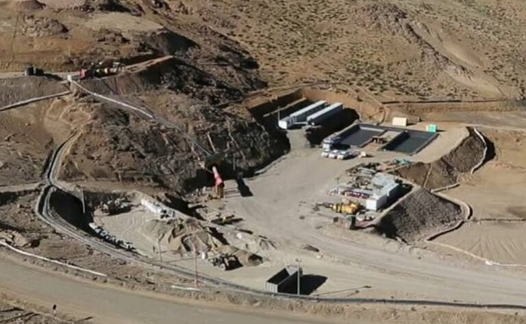 Postergan consulta previa de proyecto minero San Gabriel en Ichuña
