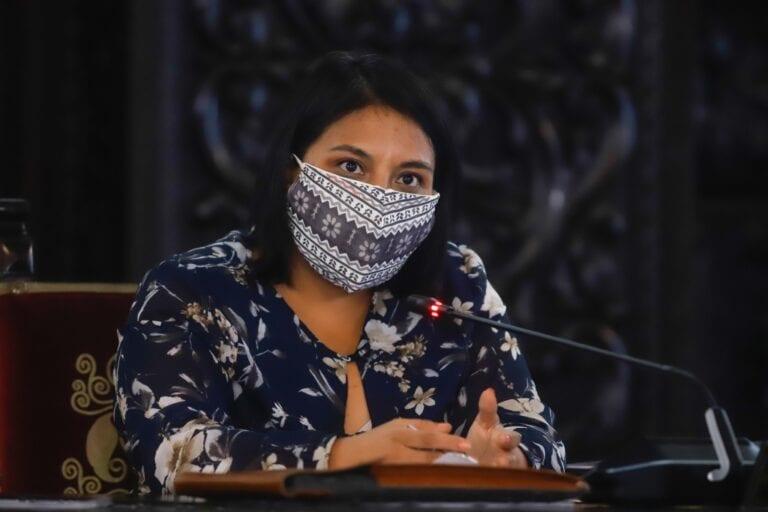 Gobierno destina 600 millones de soles para elecciones 2021