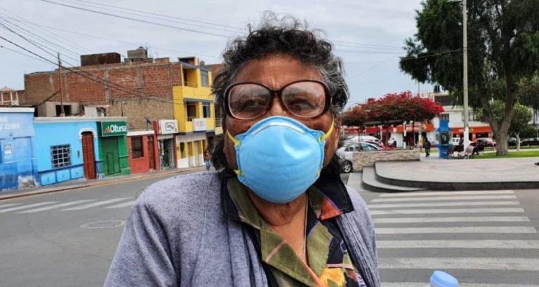 Dirigente de Villa El Edén pide a la MPI obras para su sector