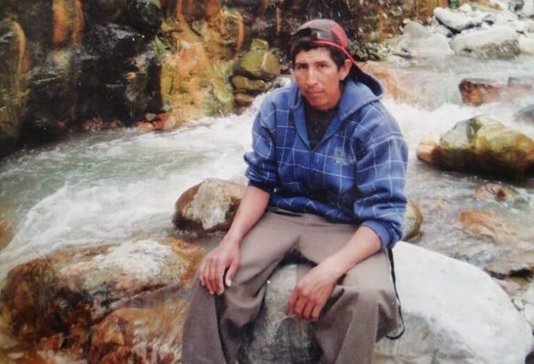 Exigen justicia sobre presuntas agresiones que provocaron la muerte de ciudadano en Puquina