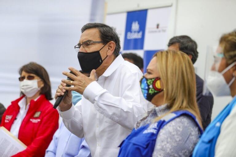 Presidenta ejecutiva de EsSalud gestiona nuevo hospital para Ilo