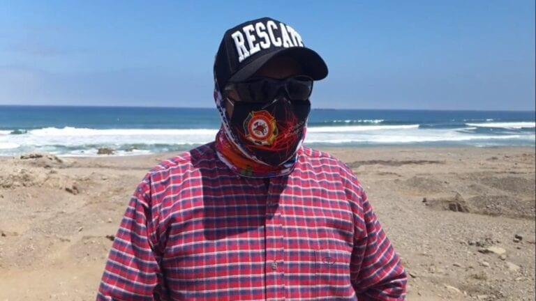 Bomberos continúan con la búsqueda de Deysi Núñez