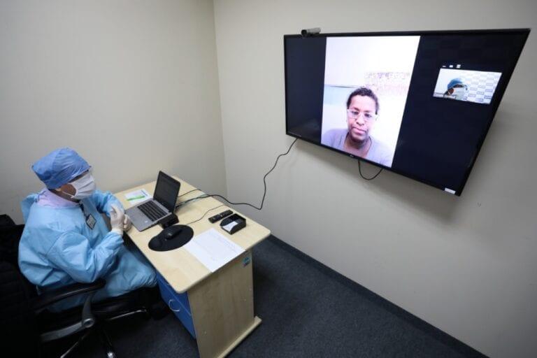 EsSalud Arequipa realizó 120 mil atenciones vía teleconsulta