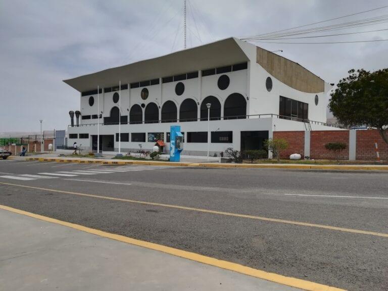 Terminal terrestre de Mollendo: Servicio interprovincial se reapertura este 28 de setiembre