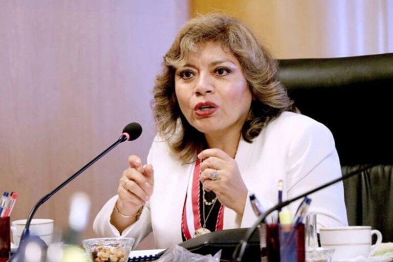 Fiscal de la Nación pide celeridad al Congreso en la aprobación de proyecto que regula destino de cadáveres