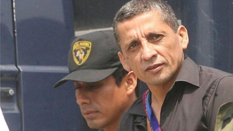 Álex Flores de Perú Libre calificó a Antauro Humala de 'preso político'