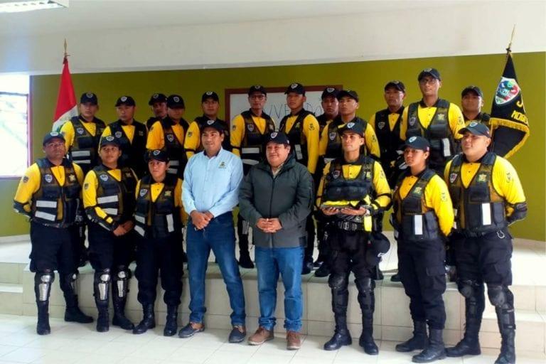 Moquegua será la primera ciudad en el sur que contará con modernas videocámaras