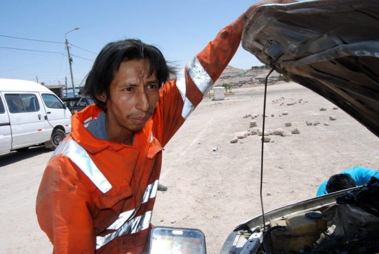 TRINQUETES POLÍTICOS: El drama de la «culebra»