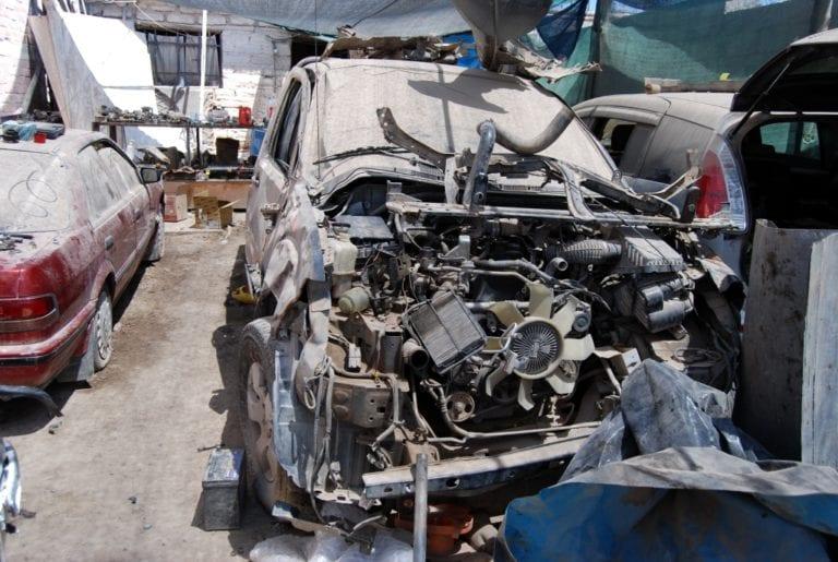 """TRINQUETES POLÍTICOS: """"Culebra"""" no reparó el motor"""