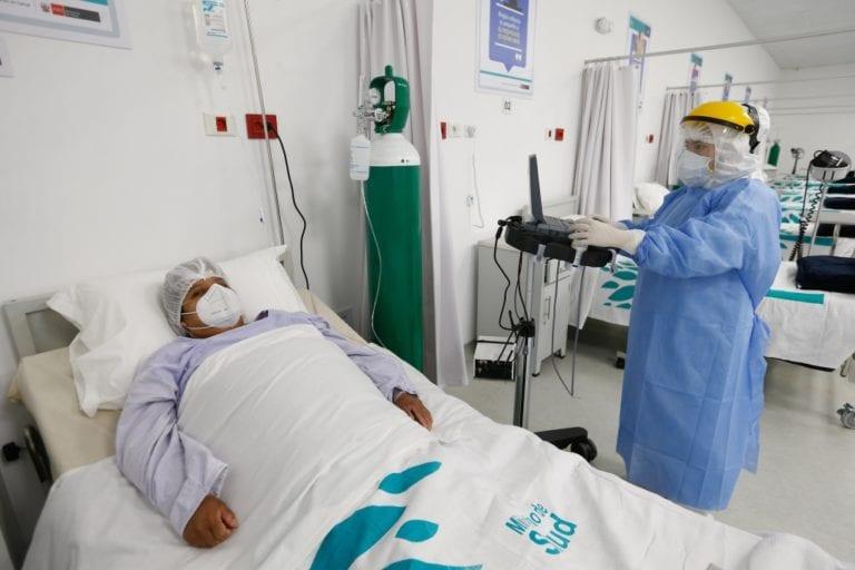 El coronavirus en el sur peruano: aún falta mucho por hacer