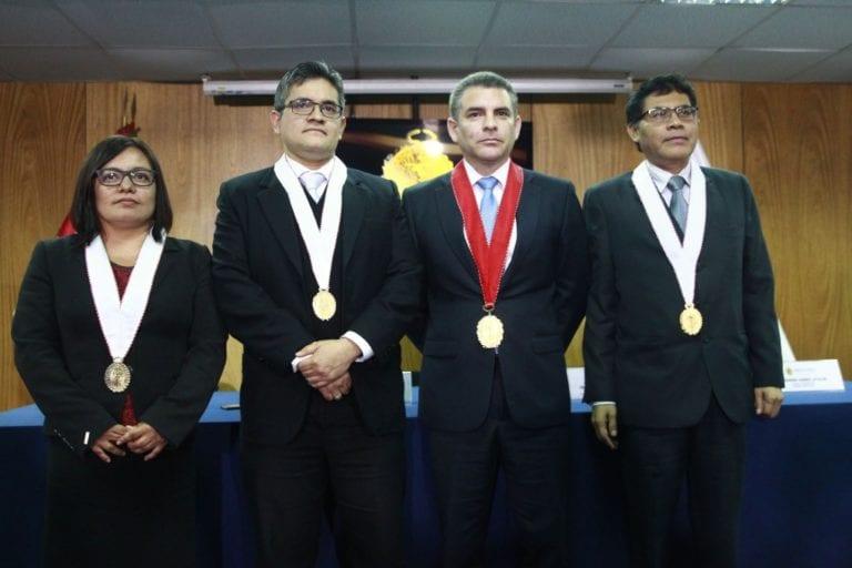 Equipo Especial Lava Jato pide asumir investigaciones que involucren a Martín Vizcarra