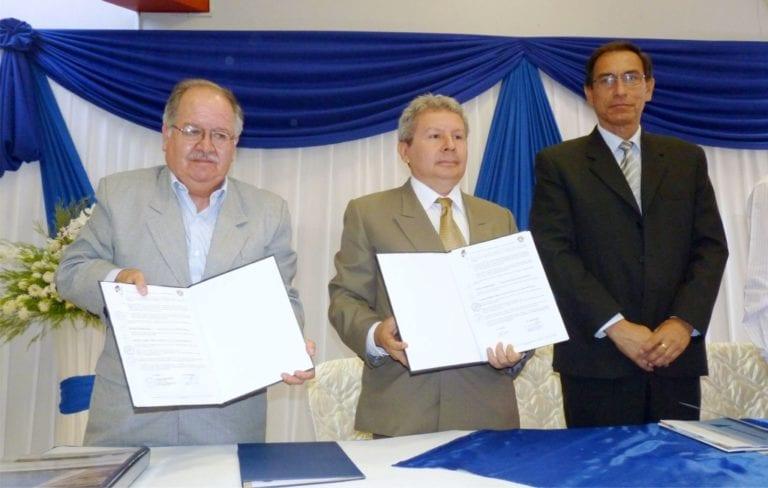 ¿Por qué Vizcarra eligió y prefirió a la UNOPS por encima de la OEI y la OIM para la buena pro de Lomas de Ilo?