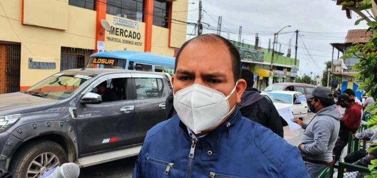 Continúan las reuniones entre Southern Perú y la MPI para avanzar el PTAR