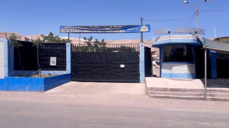 Pedagógico de Moquegua logró su licenciamiento institucional