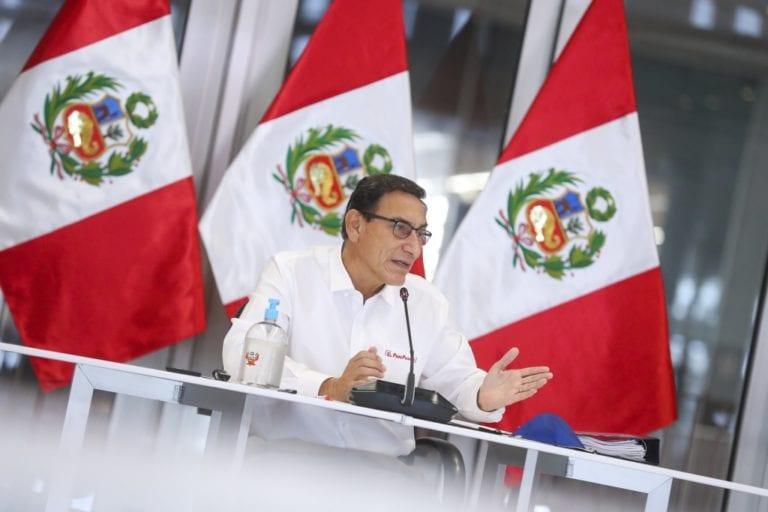 Más de 720 mil peruanos contagiados vencieron al coronavirus