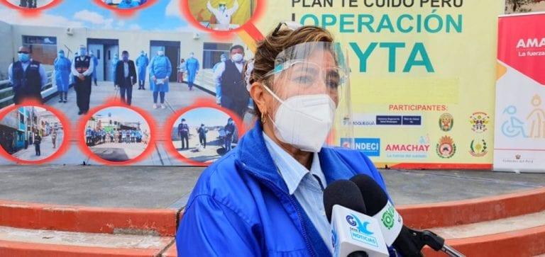 Se incrementan hospitalizados con COVID en EsSalud