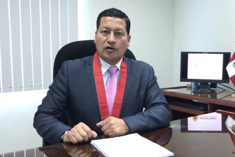 """""""Equipo Especial debe entregarnos la información que ha obtenido sobre Vizcarra"""""""