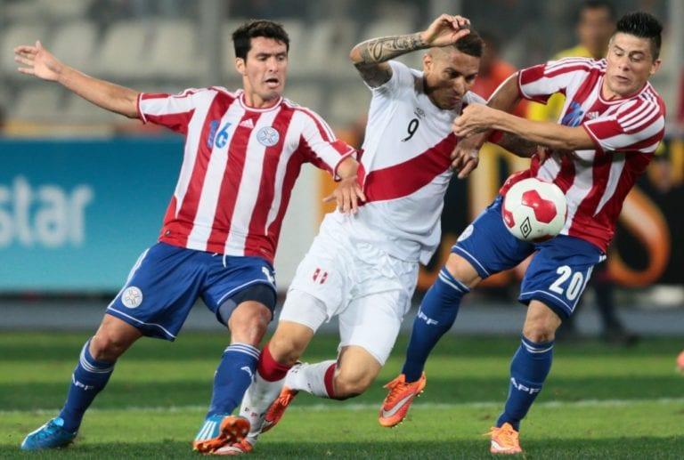 Martín Vizcarra dice que la selección va a Paraguay a iniciar un sueño