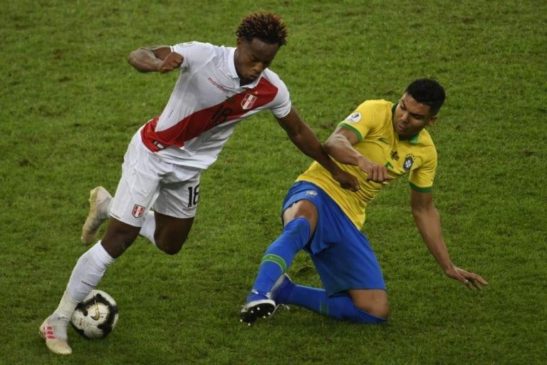 Gobierno rechazó pedido de la FPF para que el partido entre Perú y Brasil se juegue con público limitado