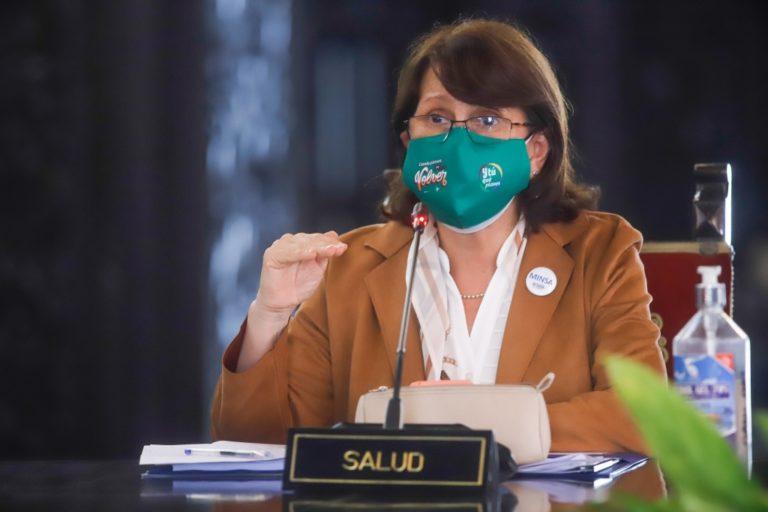Pilar Mazzetti no será parte del gobierno de Merino de Lama