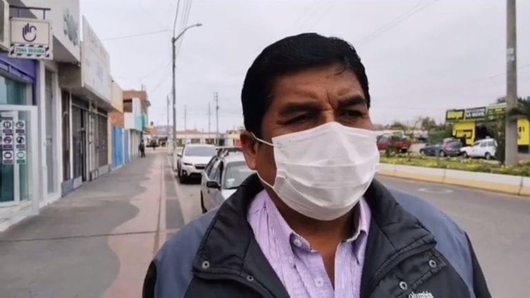 Inspectores de la MPI permite que pasajeros no usen protector facial