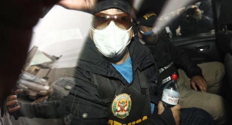 Juan Badilla, abogado de Richard Cisneros, tilda de arbitraria la detención preliminar