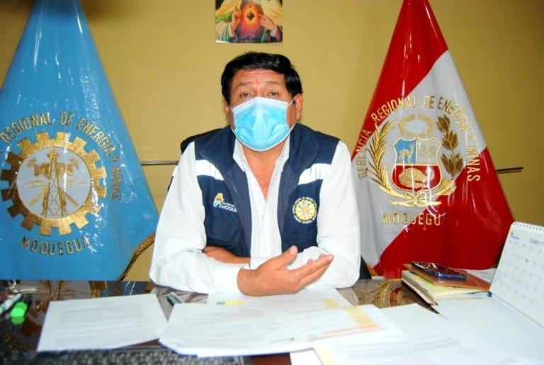 Inaugurarán proyecto de electrificación en Ichuña y Chojata