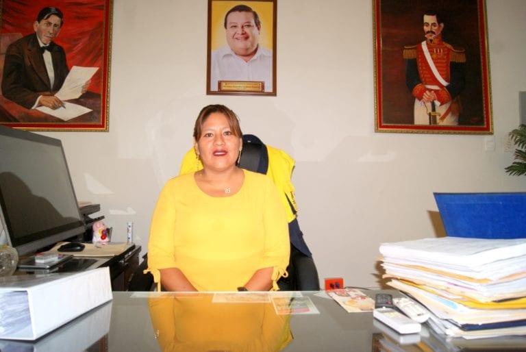 El lunes se dará lectura al acta que suspende a alcalde Abraham Cárdenas