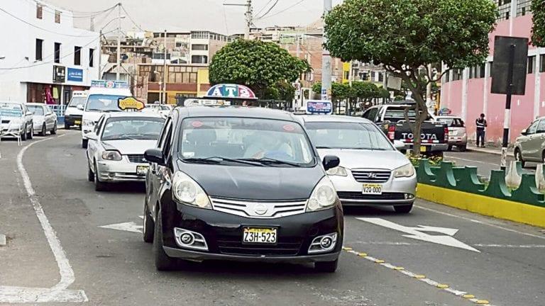TRINQUETES POLÍTICOS: Transportistas al 100%