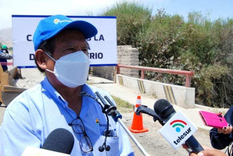 "Detrás de la revocatoria está la ""mafia corrupta"", señala Zenón Cuevas"