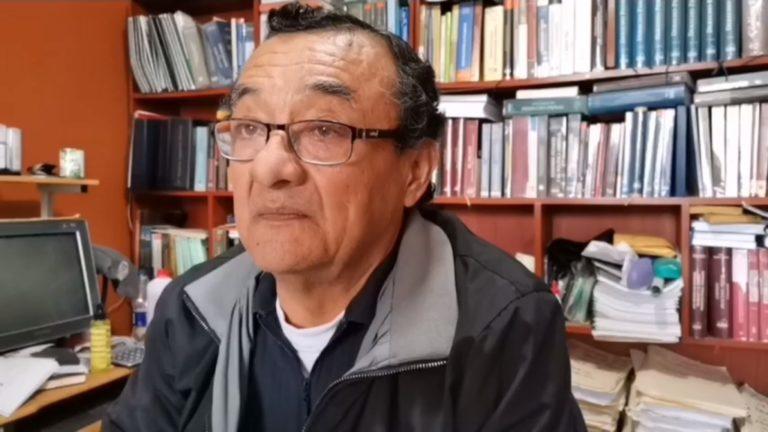 Hay razones suficientes para revocar al alcalde de El Algarrobal