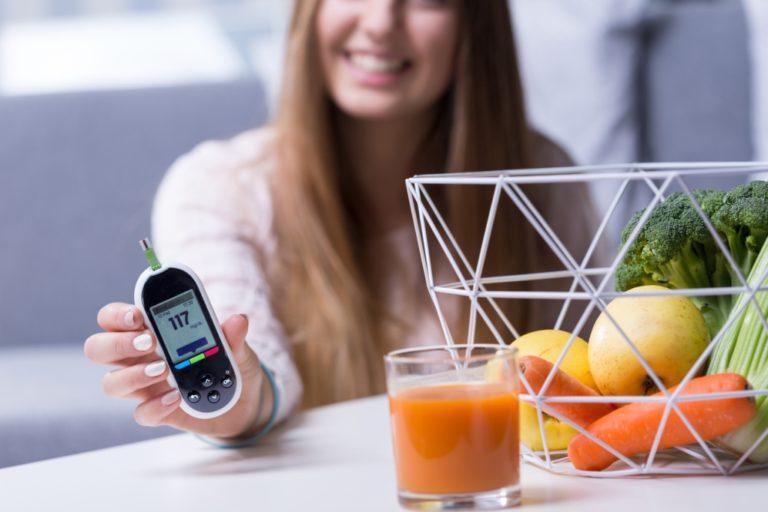 Azúcar en la sangre: los factores clave para el control de la diabetes