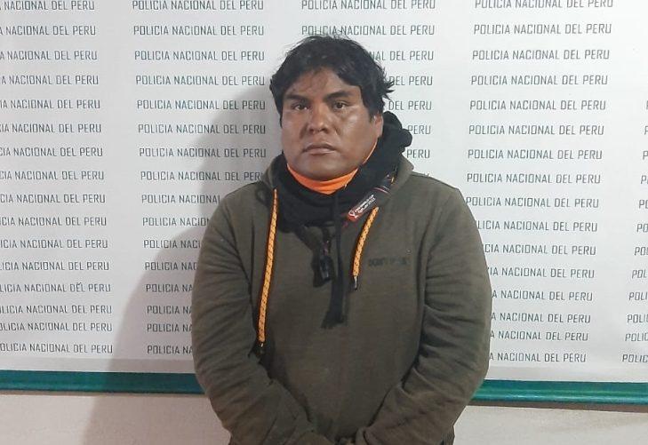 Condenan a cadena perpetua a sujeto que ultrajó a niña de 12 años en Mollendo