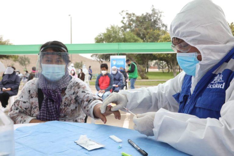 Gobierno prorroga hasta marzo del 2021 emergencia sanitaria por el covid-19