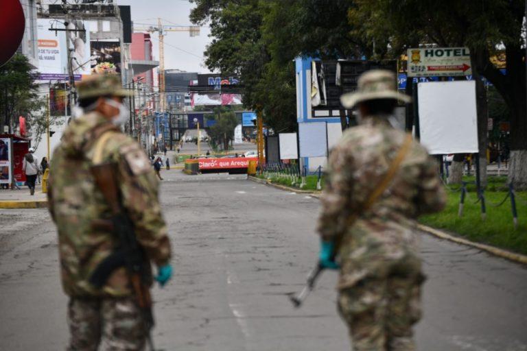 Gobierno amplía estado de emergencia nacional hasta el 31 de agosto
